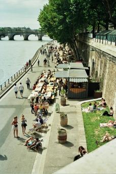 …an der Seine