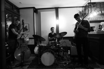Jazz Music Session