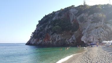 Velanio Bucht