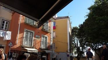Café am Castelo