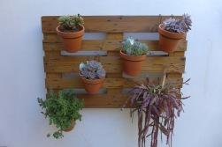 Details Garten