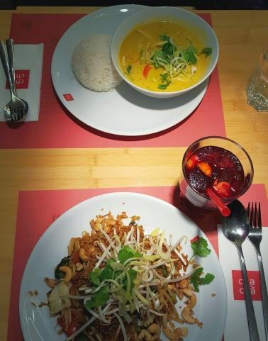 Beide Gerichte