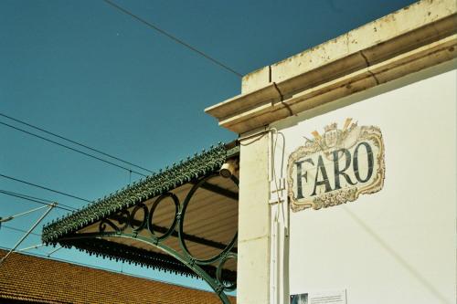 Bahnhof Faro
